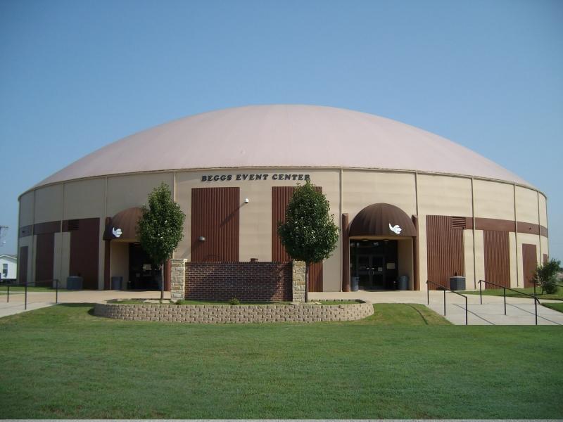 Beggs School